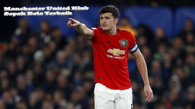 Penggemar Manchester United Klub Sepak Bola Terbaik