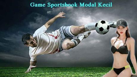Game Sportsbook Modal Kecil